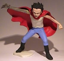 Akira Limited Edition Porcelain Tetsuo