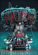 Akira McFarlane 3D Animation from Japan - series 2